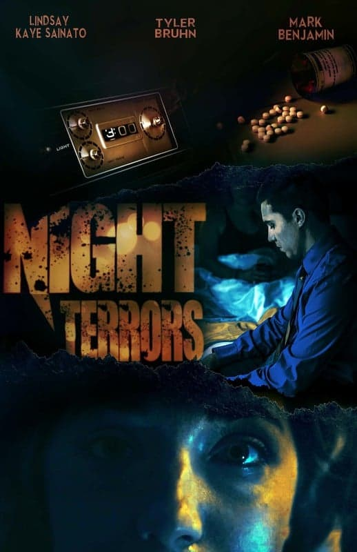 Night Terrors (TRAILER)