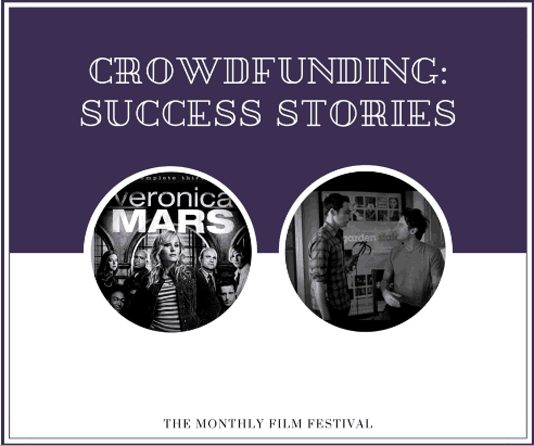 Crowdfunding for Films: A Few Success Stories