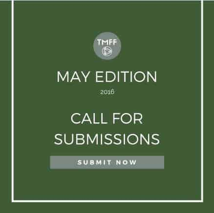 Call for Submissions: May
