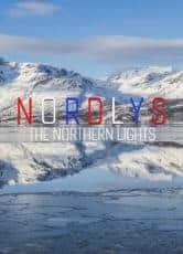 Timelapse – Nordlys