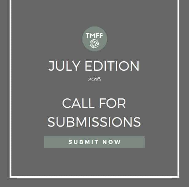Call for Submissions: July
