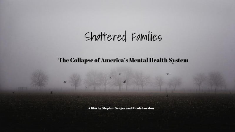 Shattered Families