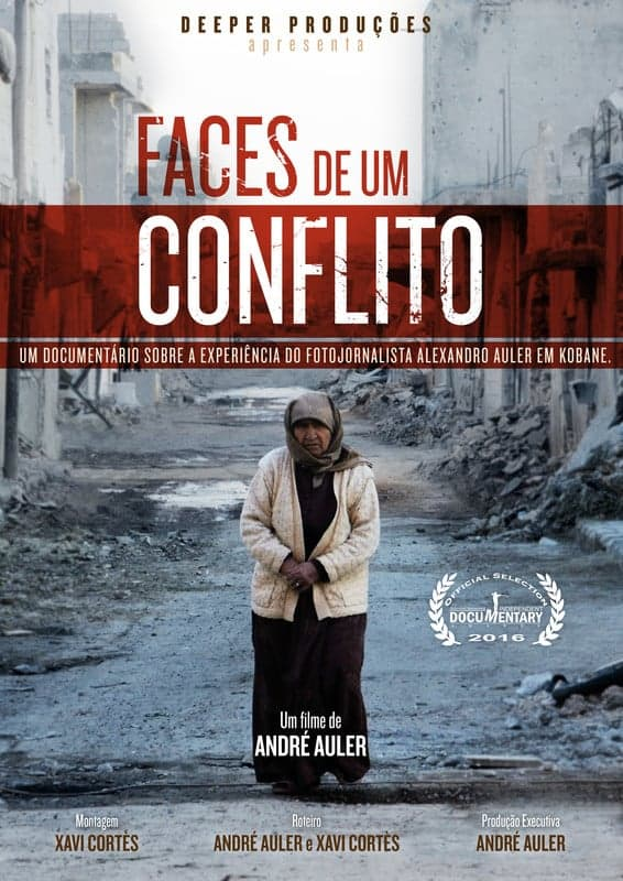 Faces of a Conflict*