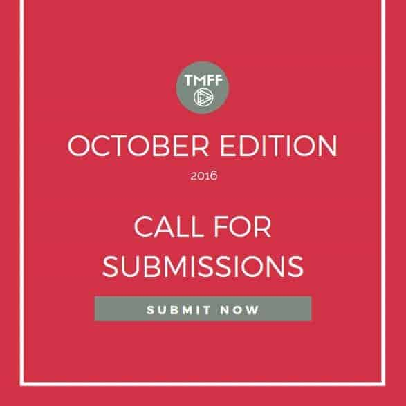 Call for Submissions: October 2016
