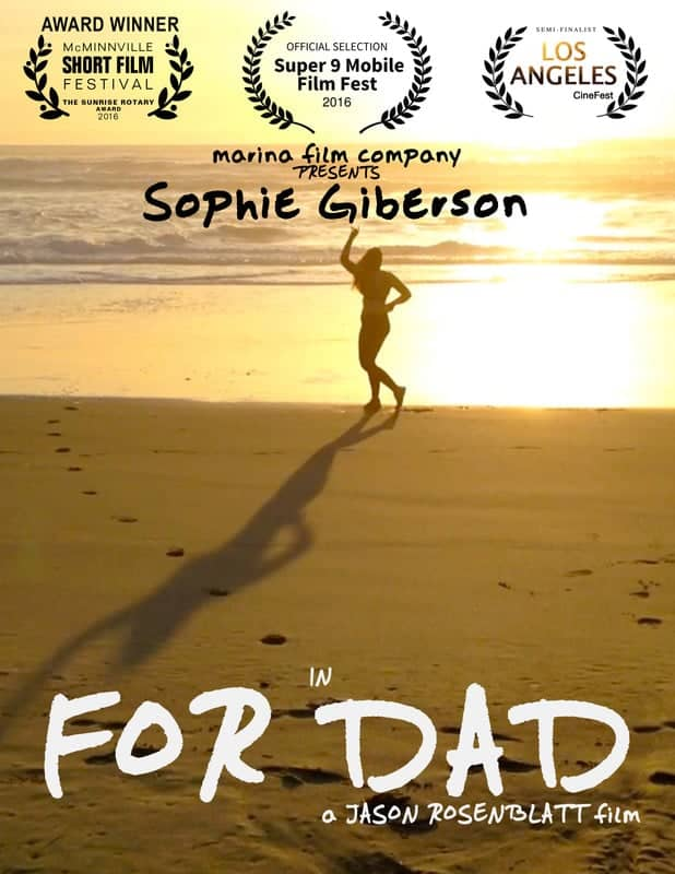 For Dad*