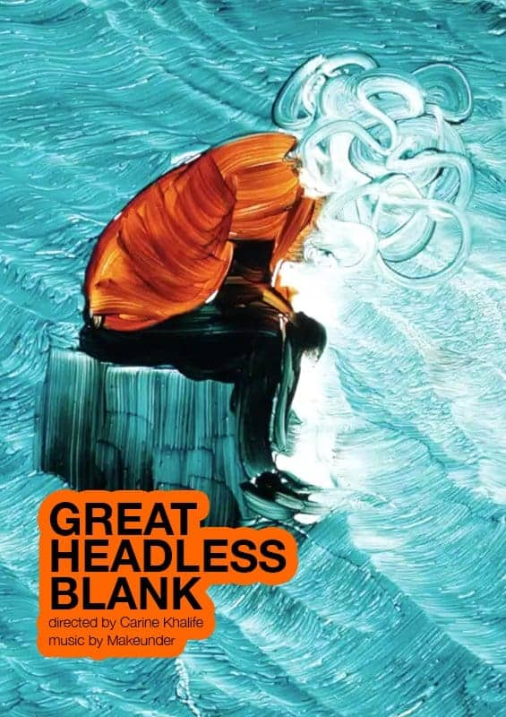 Great Headless Blank