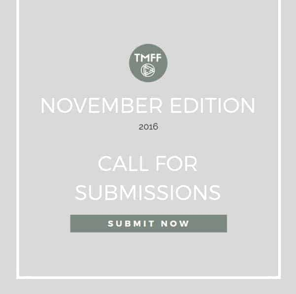 Call for Submissions: November 2016