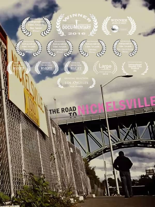 The Road to Nickelsville*