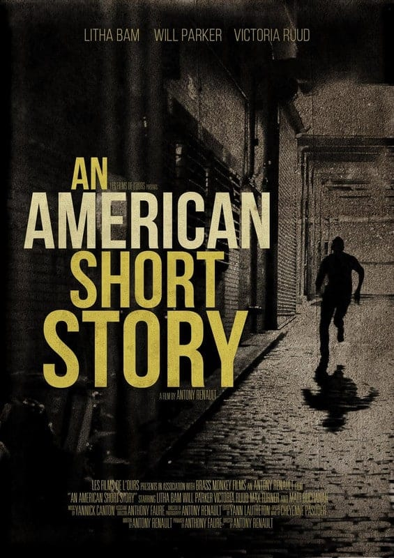 An American Short Story*