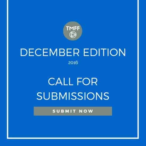 Call for Submissions: December 2016
