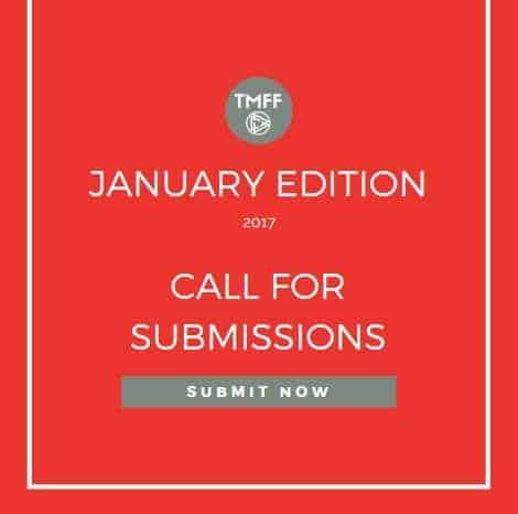 Call for Submissions: January 2017