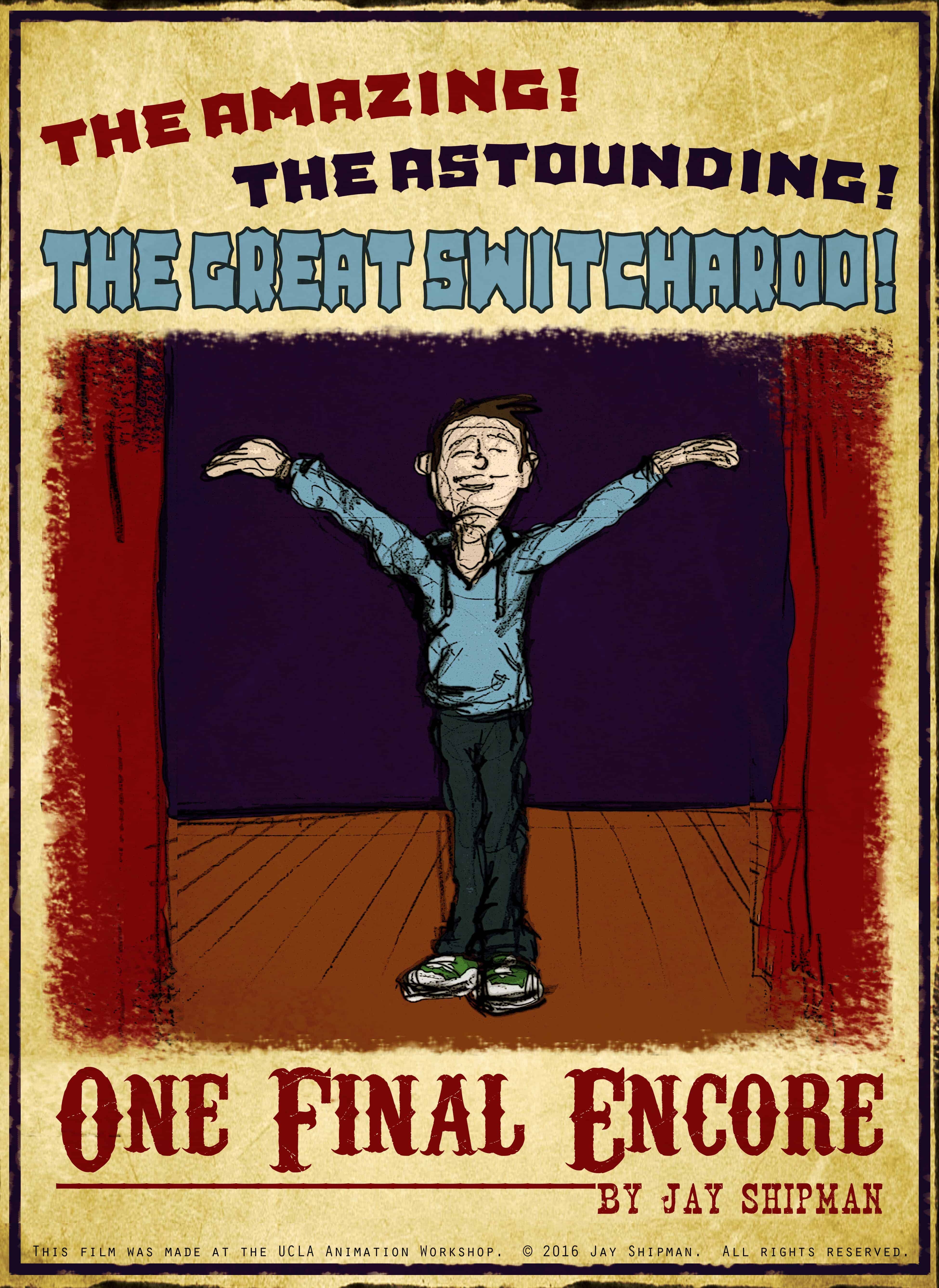 One Final Encore*