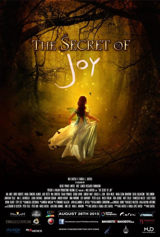 The Secret of Joy*