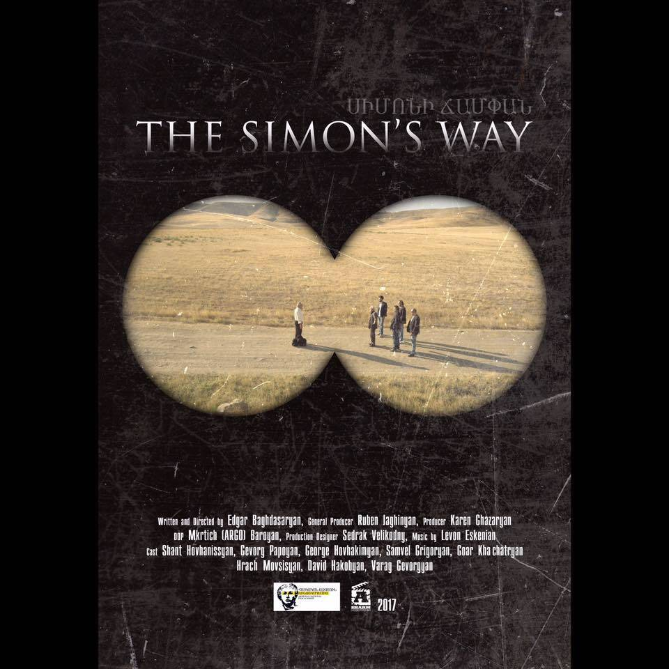 The Simon's Way*