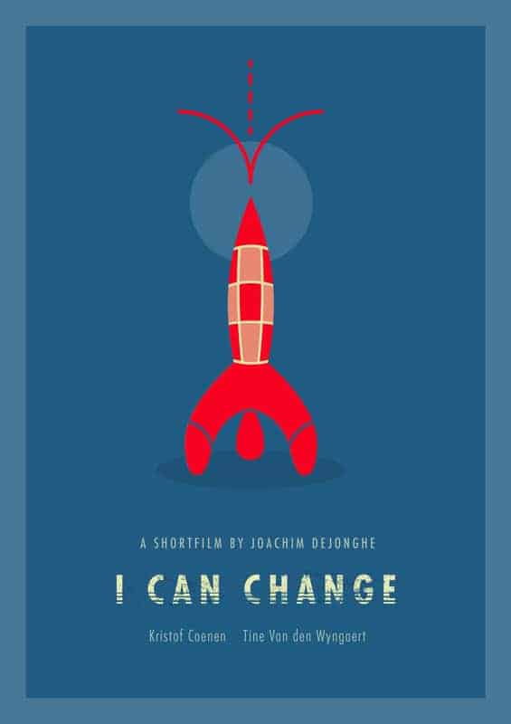 I Can Change*