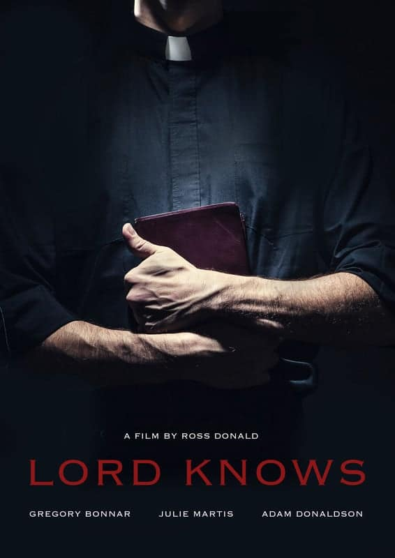 Lord Knows*