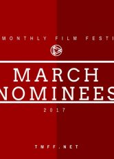 March 2017 Nominees Announced