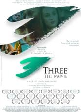 THREE THE MOVIE*