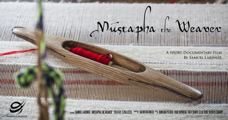 Mustapha the Weaver*