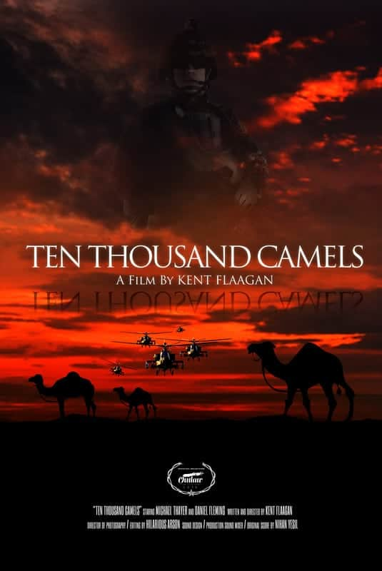 Ten Thousand Camels*