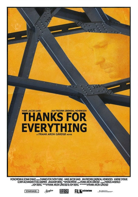 Thanks For Everything