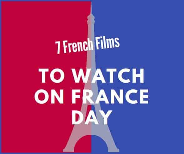 7 French Films to Watch on France Day