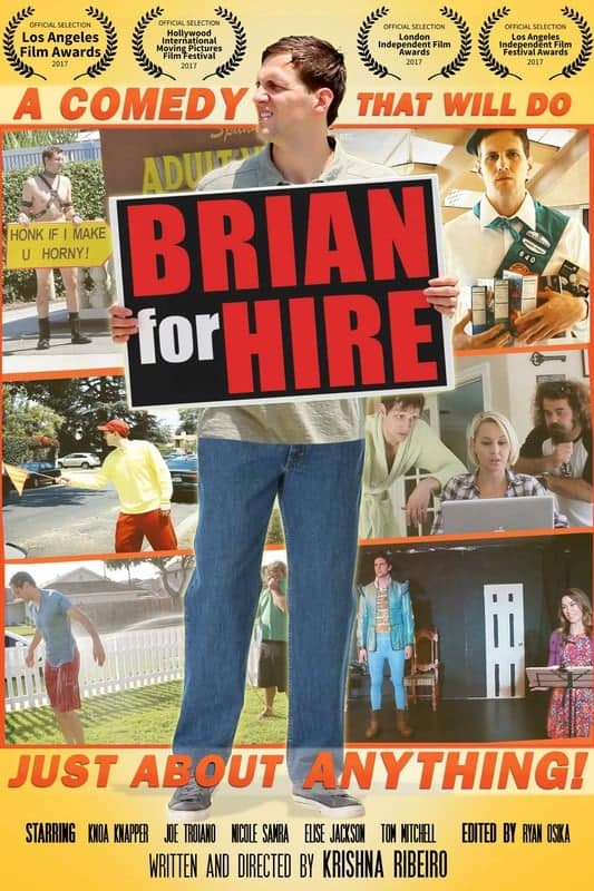 Brian For Hire*