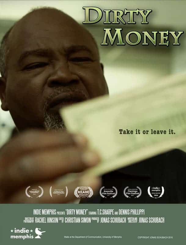 Dirty Money (TRAILER)