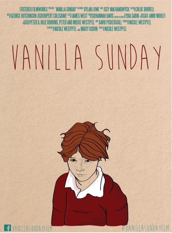 Vanilla Sunday (TRAILER)