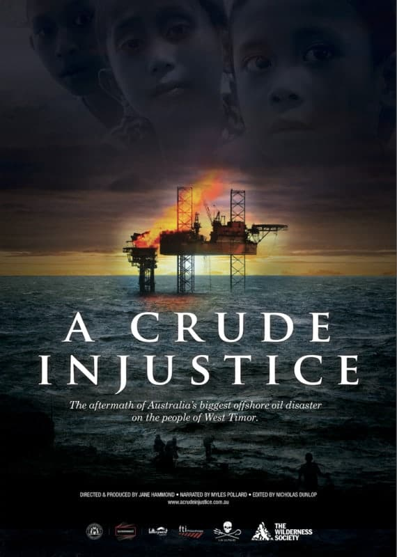 A Crude Injustice*