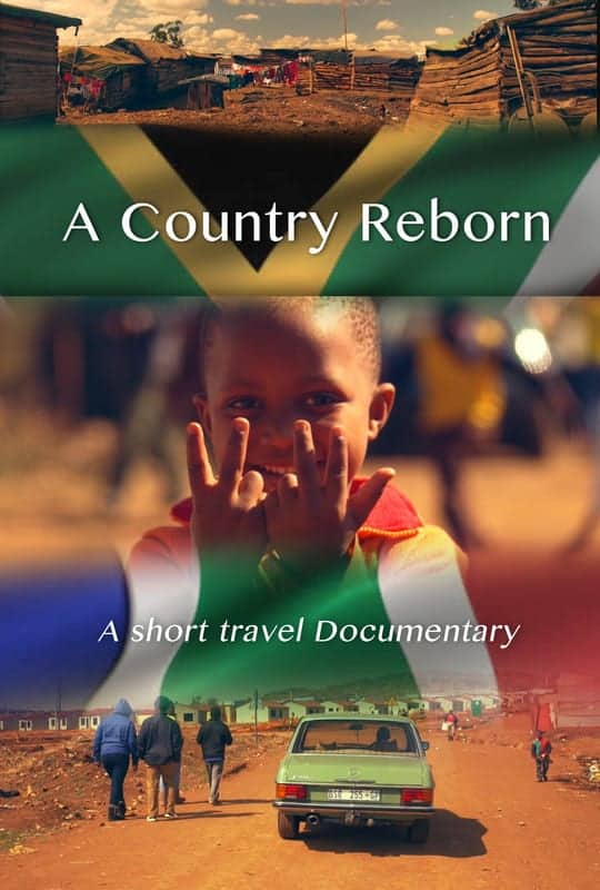 A Country Reborn