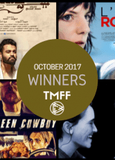 October 2017 Winners