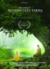 The Story of Buddha Catu Parisa