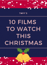 10 Films to Watch this Christmas