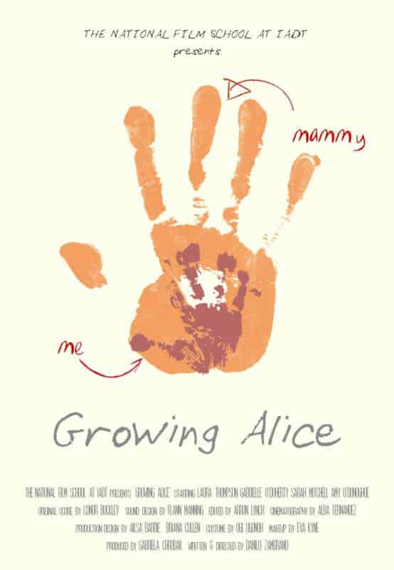 Growing Alice*