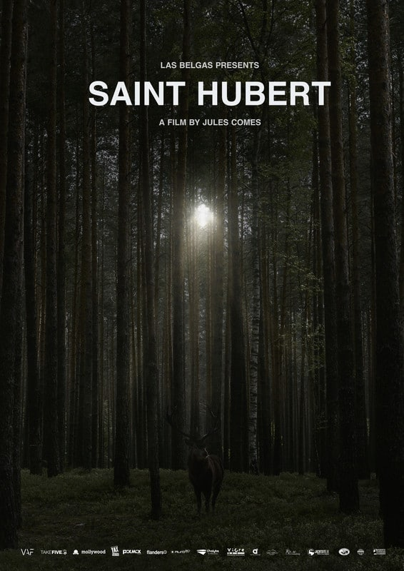 Saint Hubert*