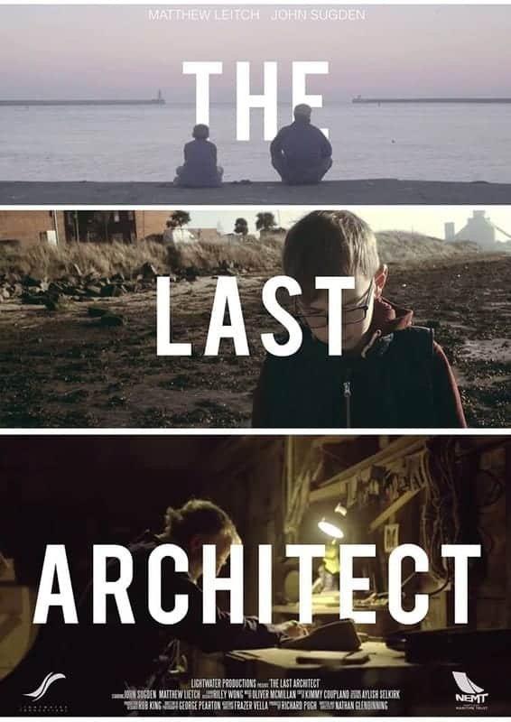The Last Architect