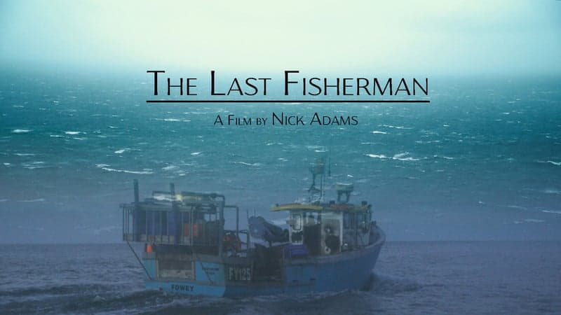 The Last Fisherman