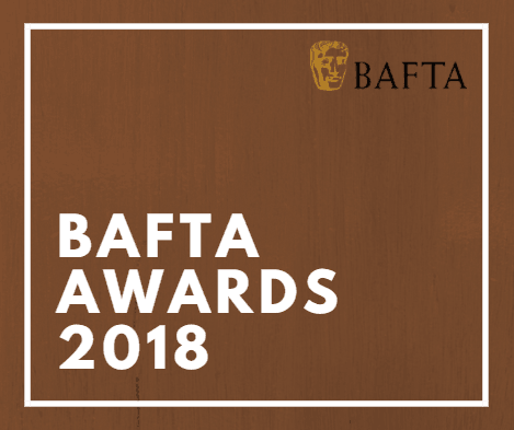 BAFTA Awards 2018