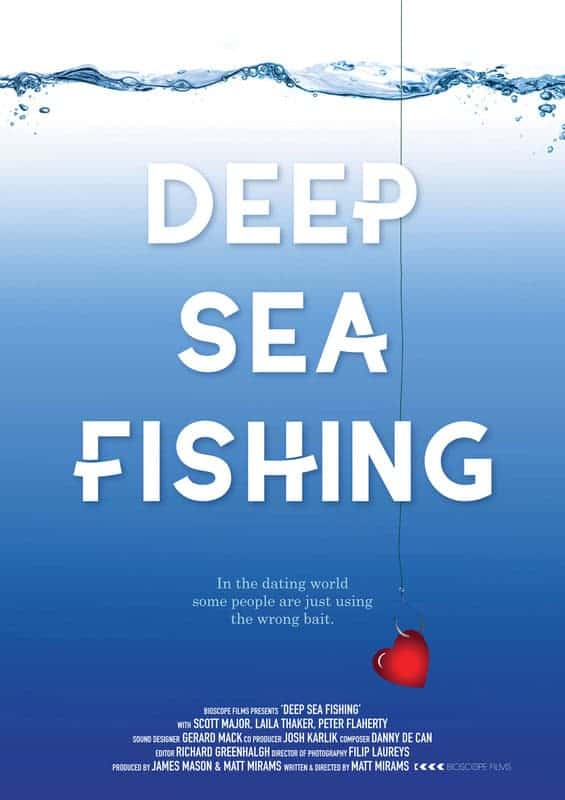 Deep Sea Fishing*