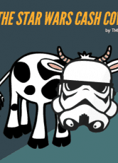 The Star Wars Cash Cow