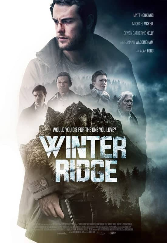Winter Ridge*