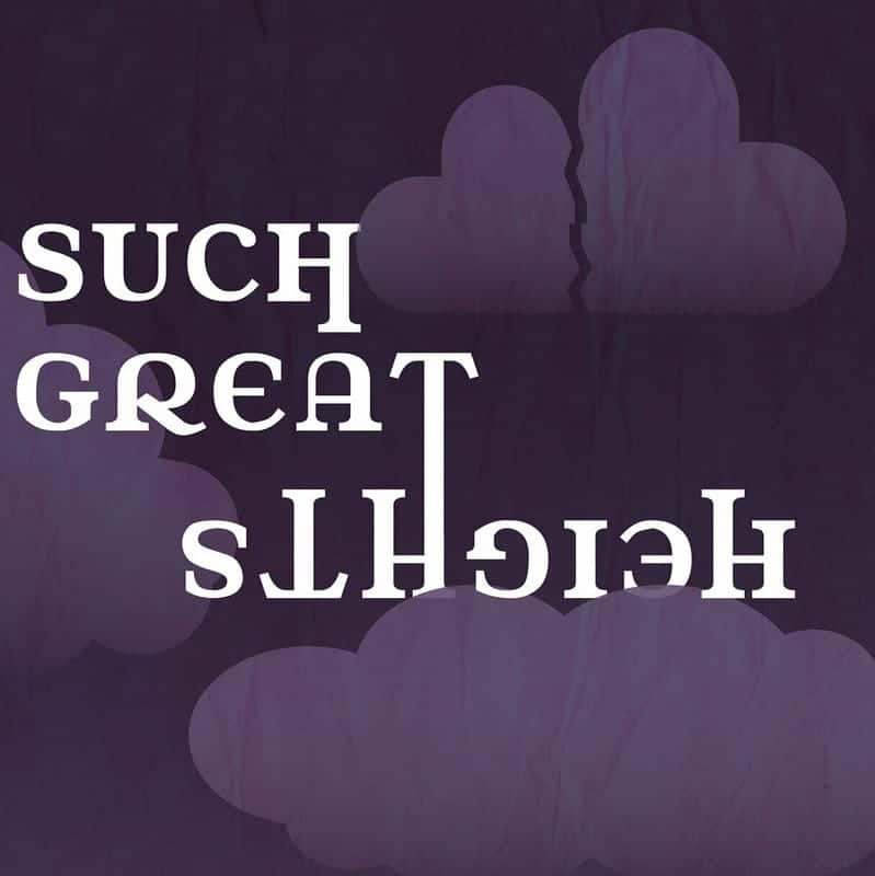 Such Great Heights (TRAILER)