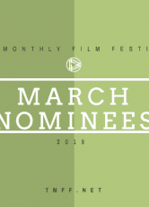 March 2018 Nominees Announced