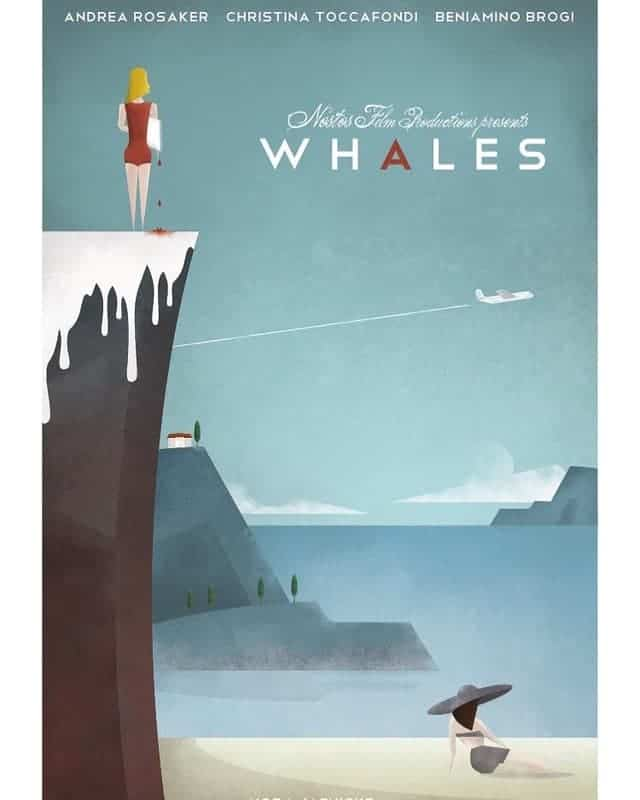 Whales*