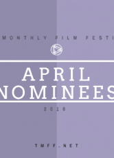April 2018 Nominees Announced
