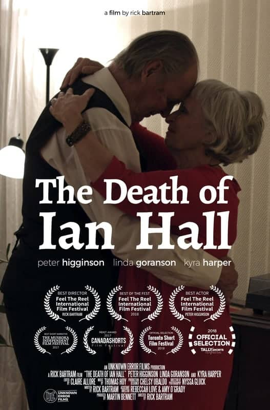 The Death of Ian Hall*