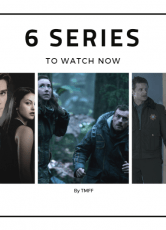 6 Series to Watch Now