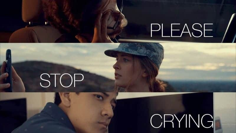 Please Stop Crying