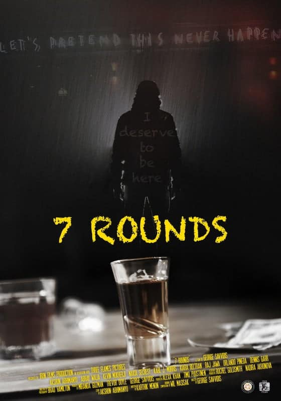 Seven Rounds*
